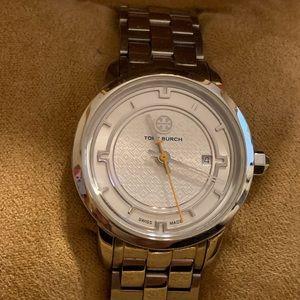 Tory Burch Bracelet Watch